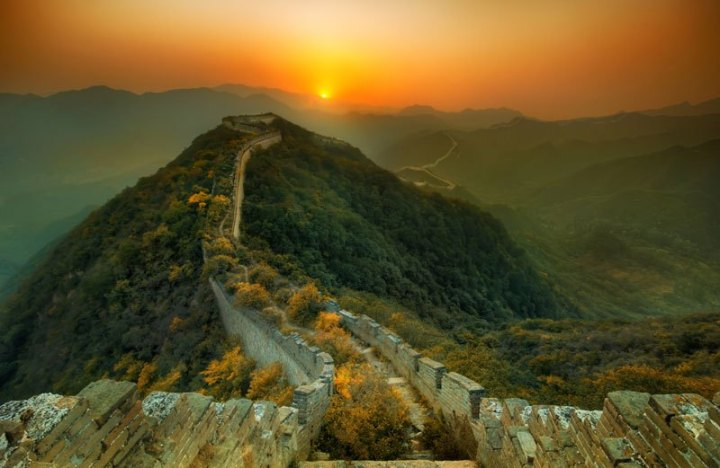 abandoned-great-wall-of-china-nature-overtaking-growing-over