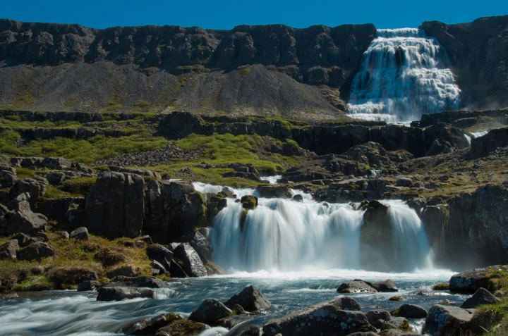 330-ft-100m-Dynjandi-also-known-as-Fjallfoss-is-a-set-of-waterfalls-located-in-Westfjords-OF-Iceland