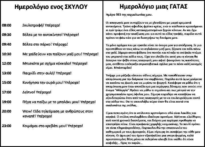 HMEROLOGIO GATAS - SKYLOY
