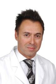 Ο Δρ Ανδρέας  Γραββάνης