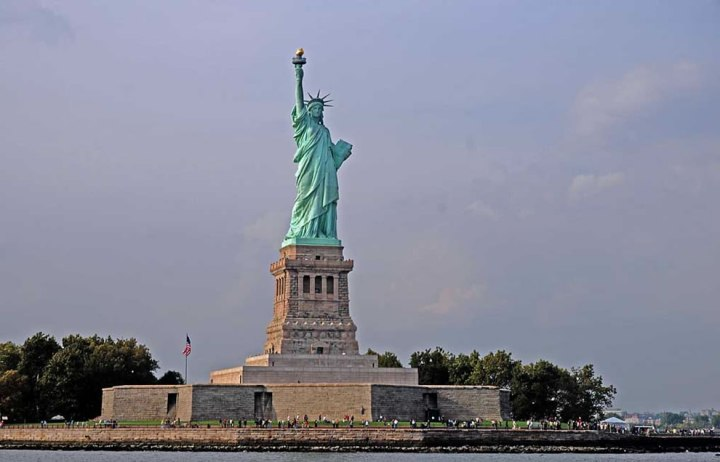 The-beaten-copper-clad-figure-known-as-the-Stature-of-Liberty-is-actually-called-Liberty-Enlightening-the-World-