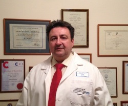 Ο Δρ Σταύρος  Αλευρογιάννης