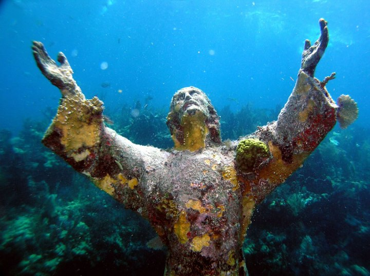 Christ-of-the-Abyss-Florida-Keys