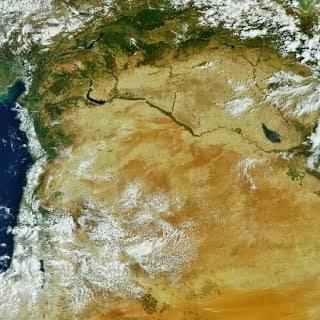 Euphrates-syria