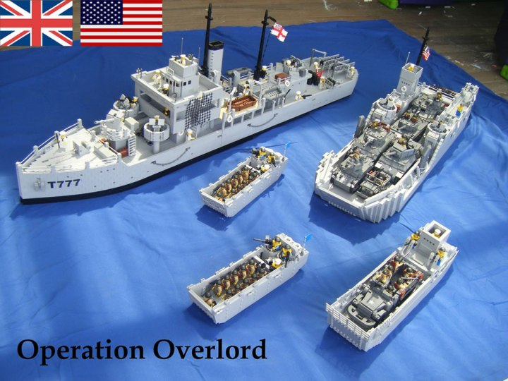 6th-of-June-1944-Operation-Overlord-D-Day