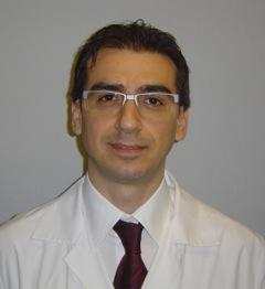 Ο χειρουργός ουρολόγος-ανδρολόγος κ Παλλαντζάς